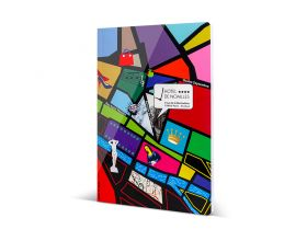 Softcover Notebooks A5